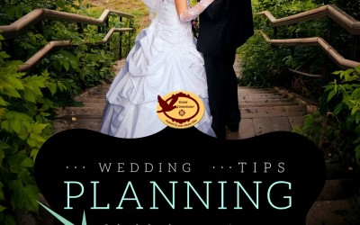 Full proof Tips To Help You Plan the Wedding of Your Dreams