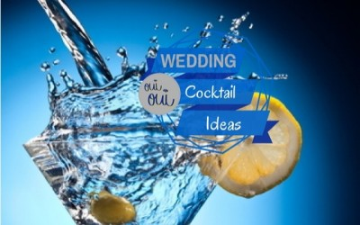3 Ingredient Cocktail Recipes: Easy Cocktail Recipe Ideas For Wedding