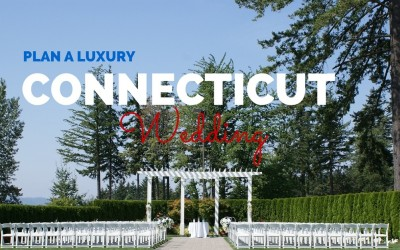 How to Plan a luxury Connecticut Wedding On Any Budget